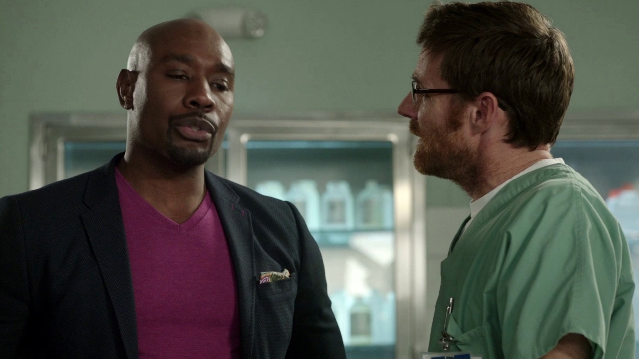 Rosewood: Negative Autopsies And New Partners