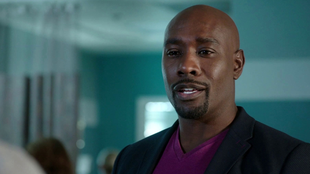 Rosewood: That Doesn't Mean I Have A Cardiologist