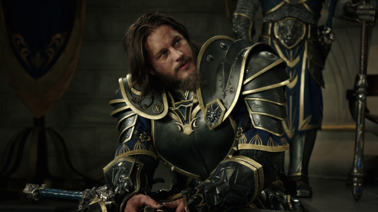 Warcraft: Protect TV Spot (International)