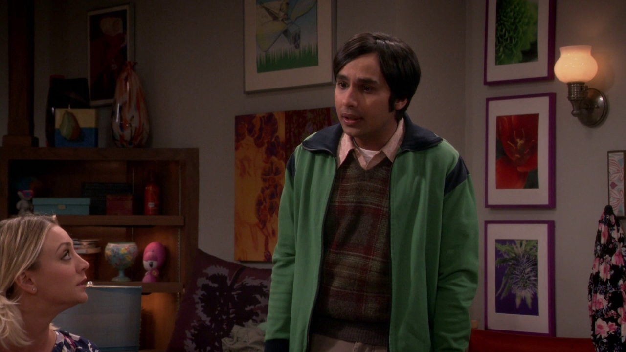 The Big Bang Theory: The Application Deterioration