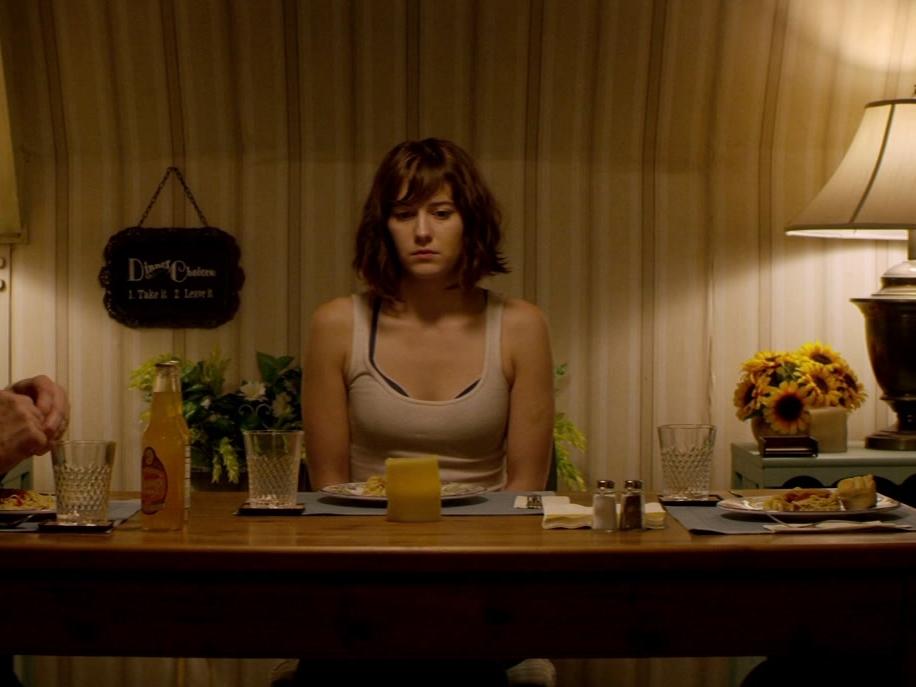 10 Cloverfield Lane: Soda Pop/Review (15 Second TV Spot)