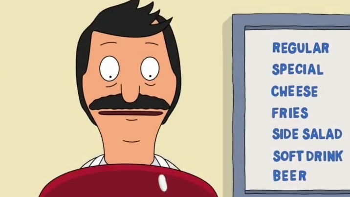 Bob's Burgers: Lice Things Are Lice
