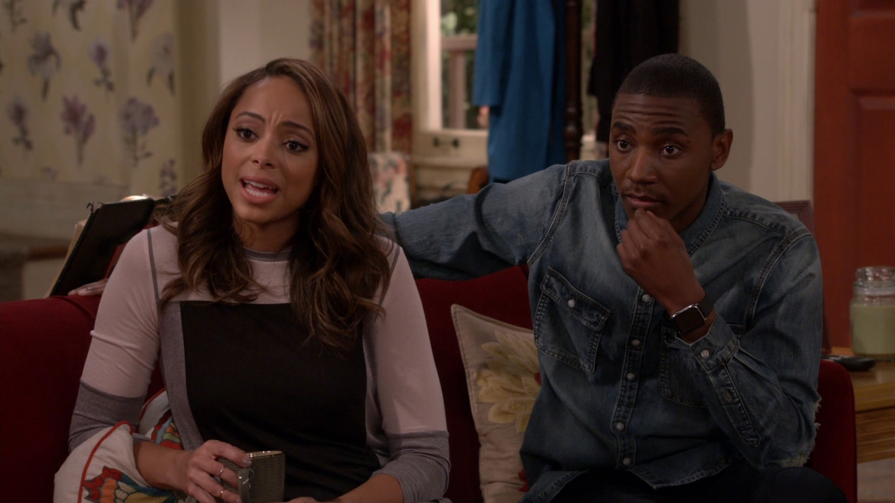 The Carmichael Show: The Funeral