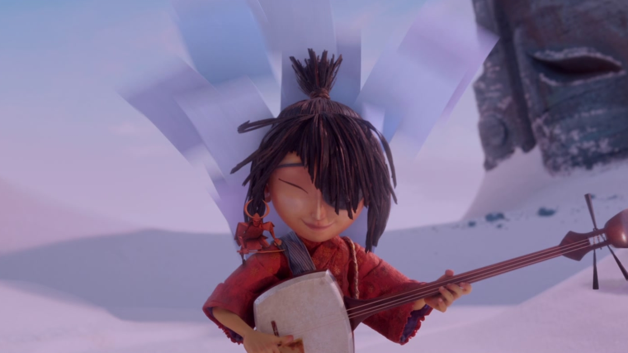Kubo And The Two Strings (International Trailer 3)