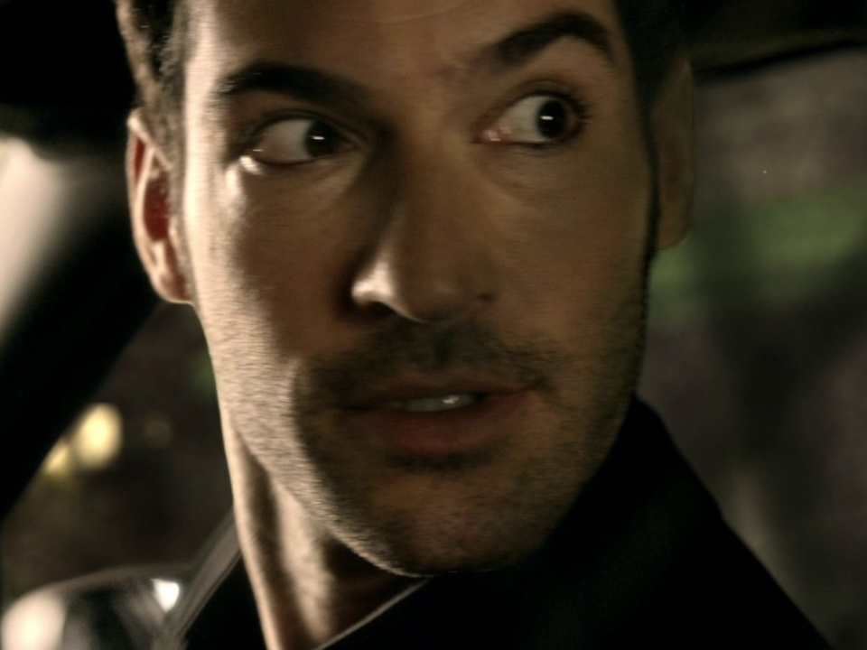 Lucifer: There's Nothing Wrong With Her