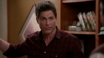 The Grinder: Here Are The Facts