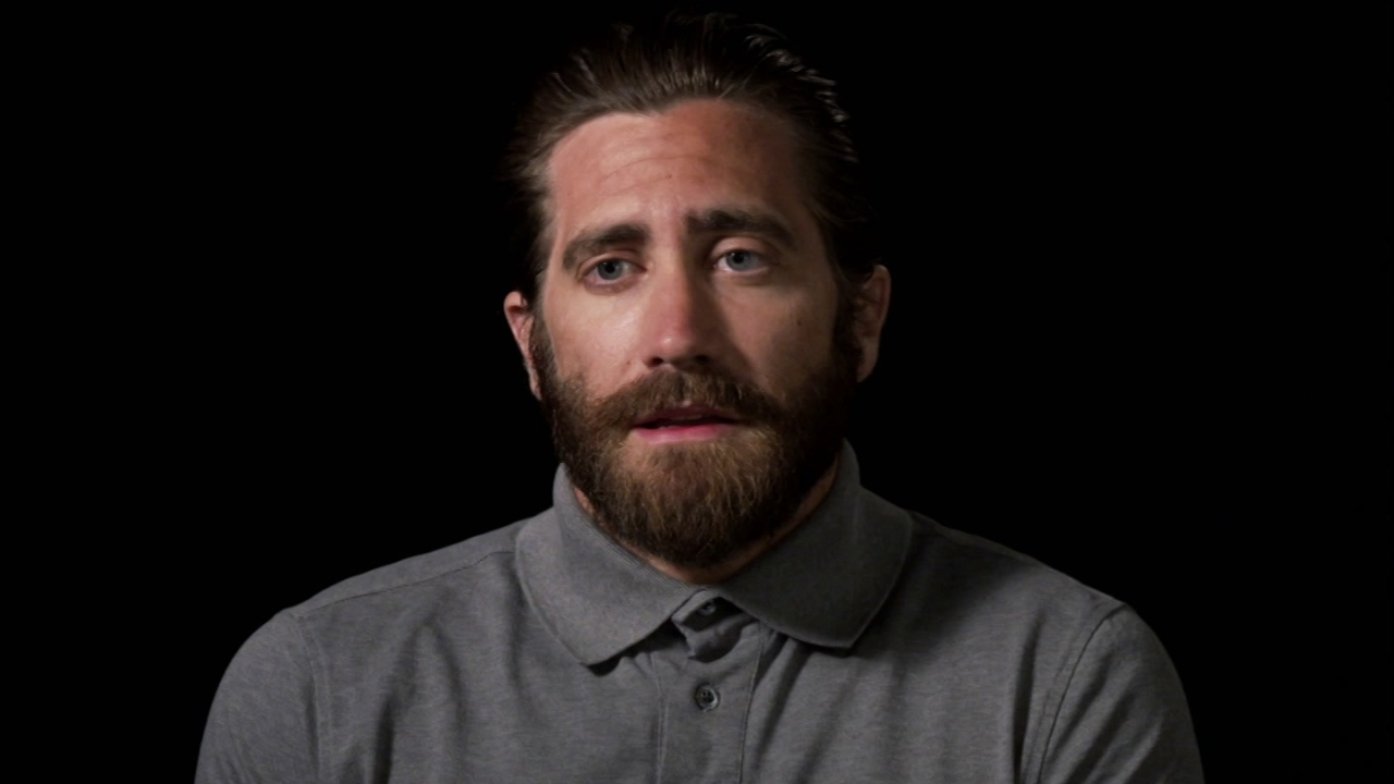 Demolition: Jake Gyllenhaal On How Davis Grieves