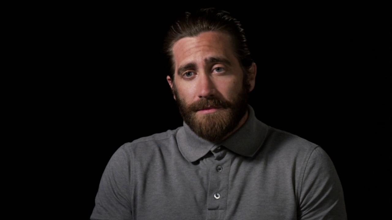 Demolition: Jake Gyllenhaal On Getting Involved
