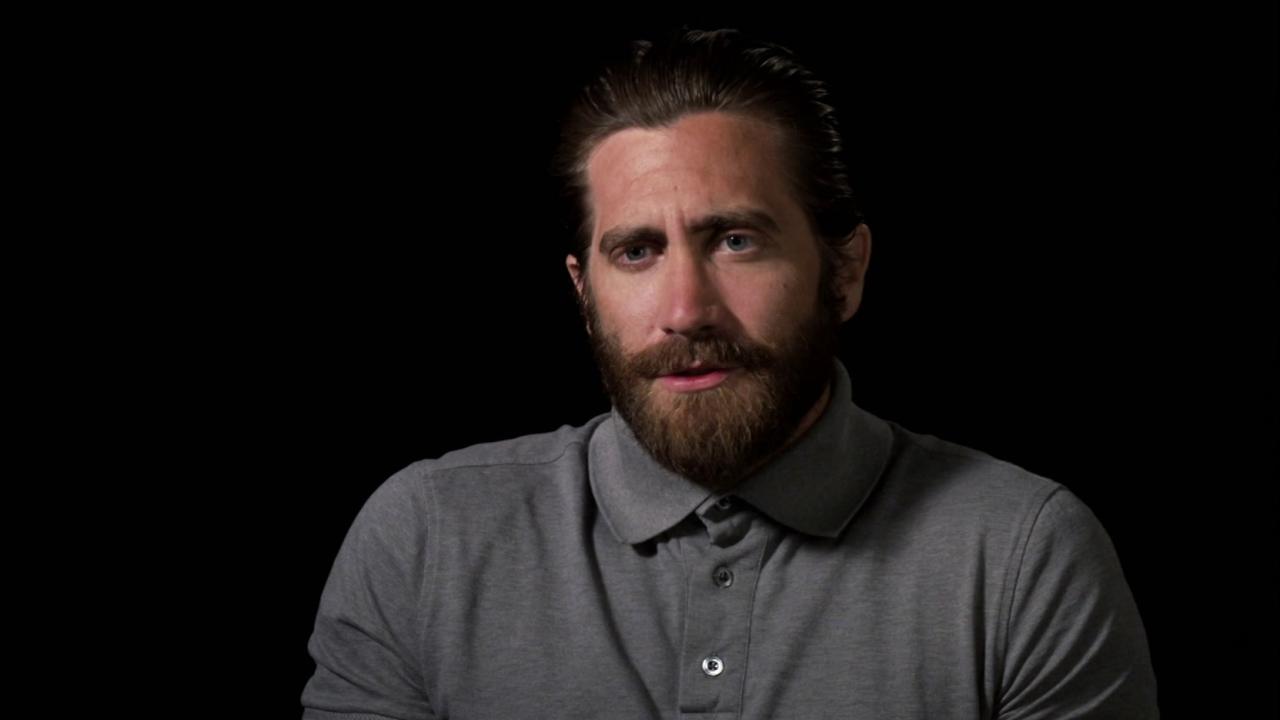 Demolition: Jake Gyllenhaal On The Title V1