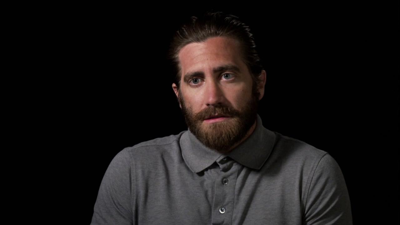 Demolition: Jake Gyllenhaal On The Film