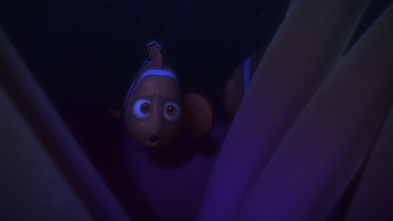 Finding Dory (International Trailer 1)