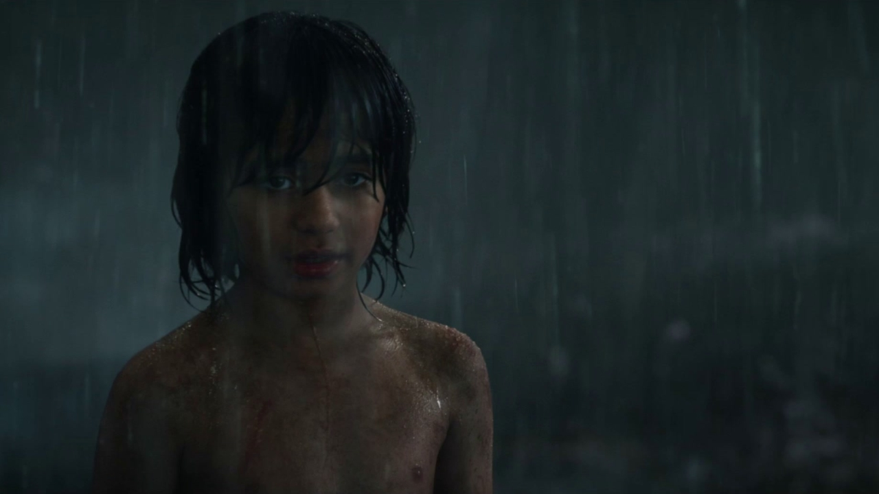 The Jungle Book (International Trailer 12)