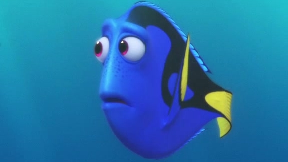 Finding Dory (International Trailer 3)