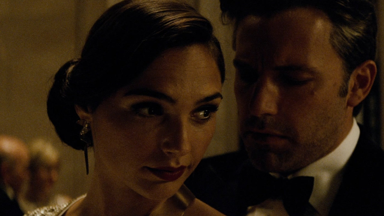 Batman V Superman: Dawn Of Justice: You Took Something That Doesn't Belong To You
