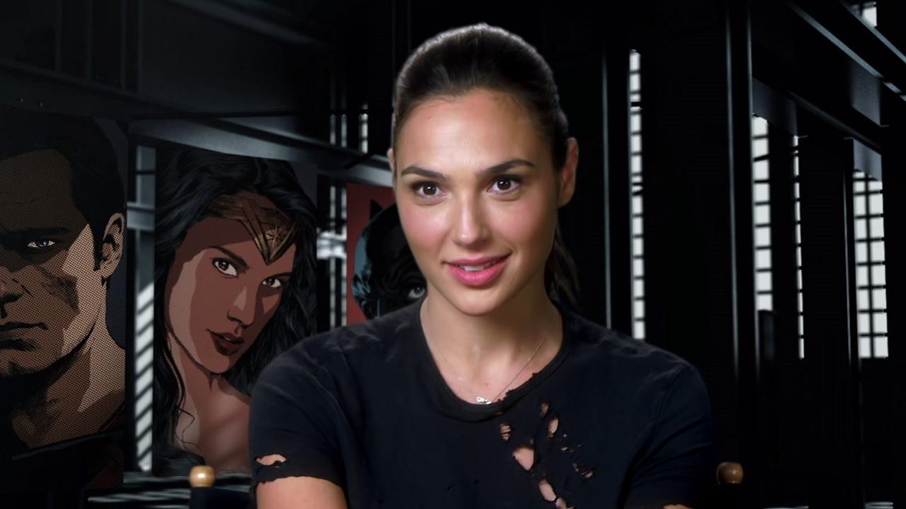 Batman V Superman: Dawn Of Justice: Gal Gadot On The Importance Of 'Wonder Woman'