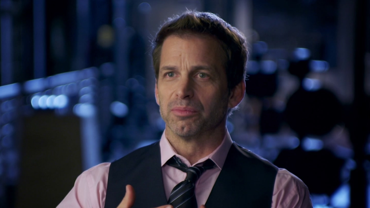 Batman V Superman: Dawn Of Justice: Zack Snyder On The Cinematic Quality Of The Film