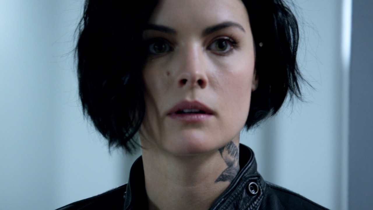Blindspot: You Can Tell Me