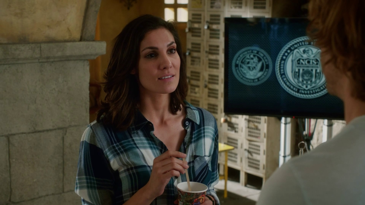 Ncis: Los Angeles: The Seventh Child