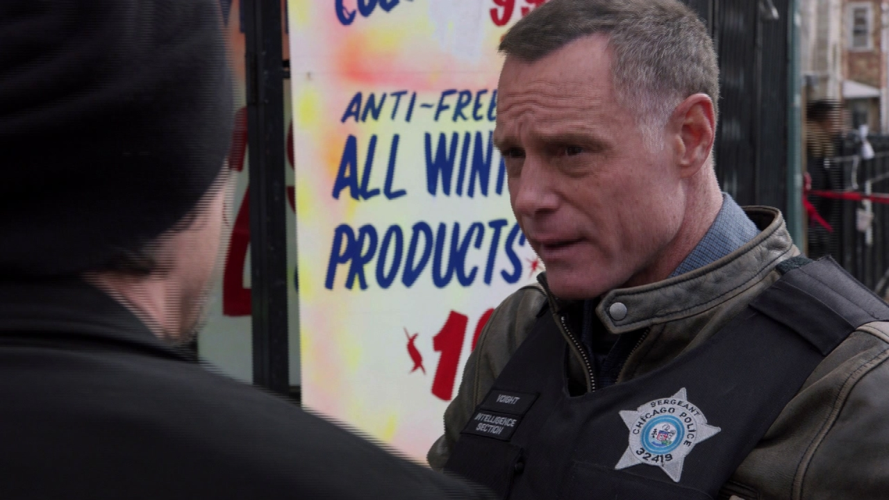 Chicago P.D.: Kasual With A K