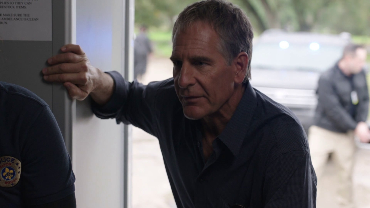 Ncis: New Orleans: Means To An End