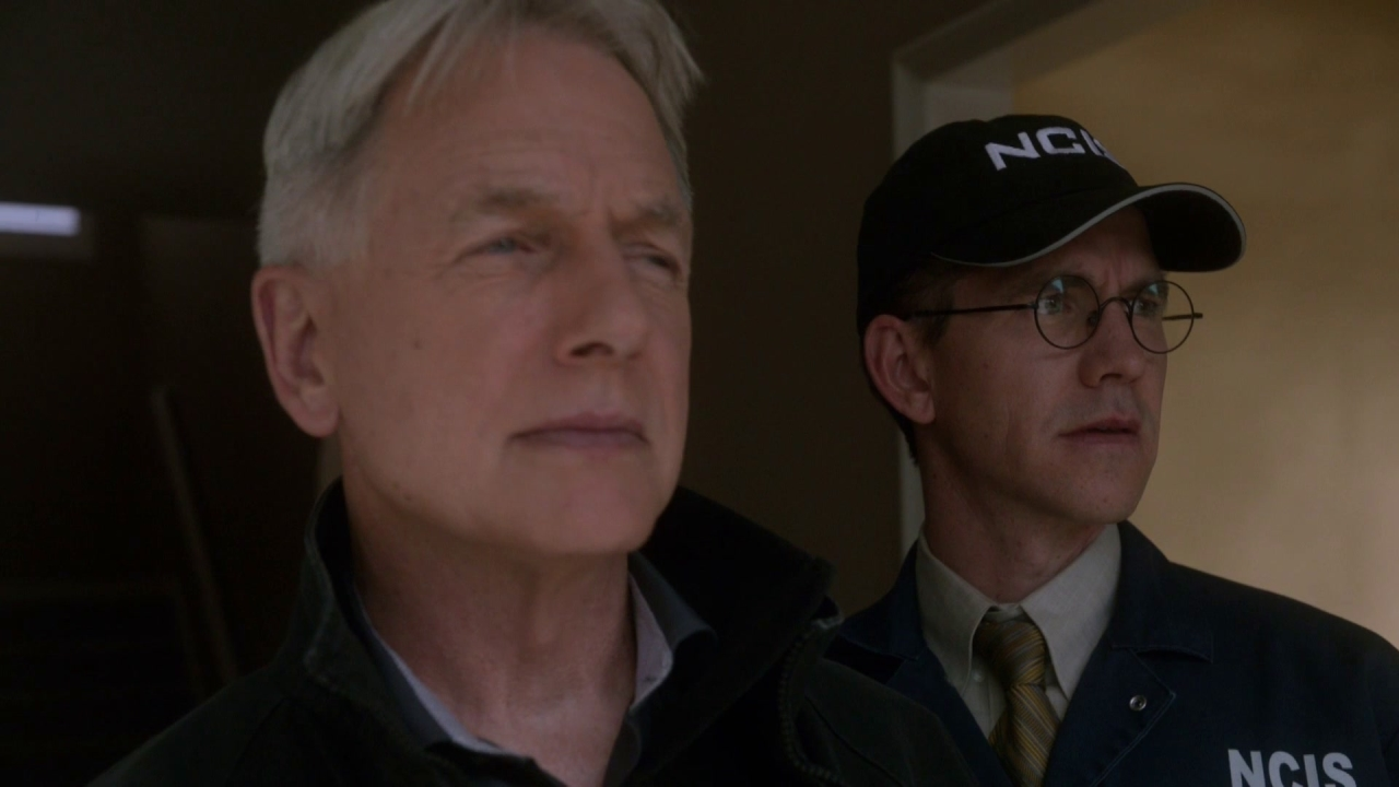 Ncis: She Shot Her Husbad In Cold Blood