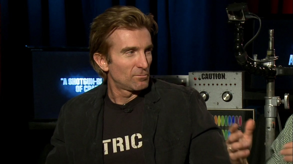 Hardcore Henry: Sharlto Copley & Ilya Naishulle On Being A First Time Filmmaker