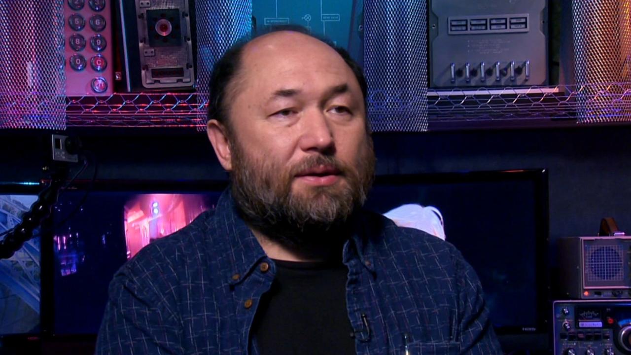Hardcore Henry: Timur Bekmambetov On How He Started Making Films