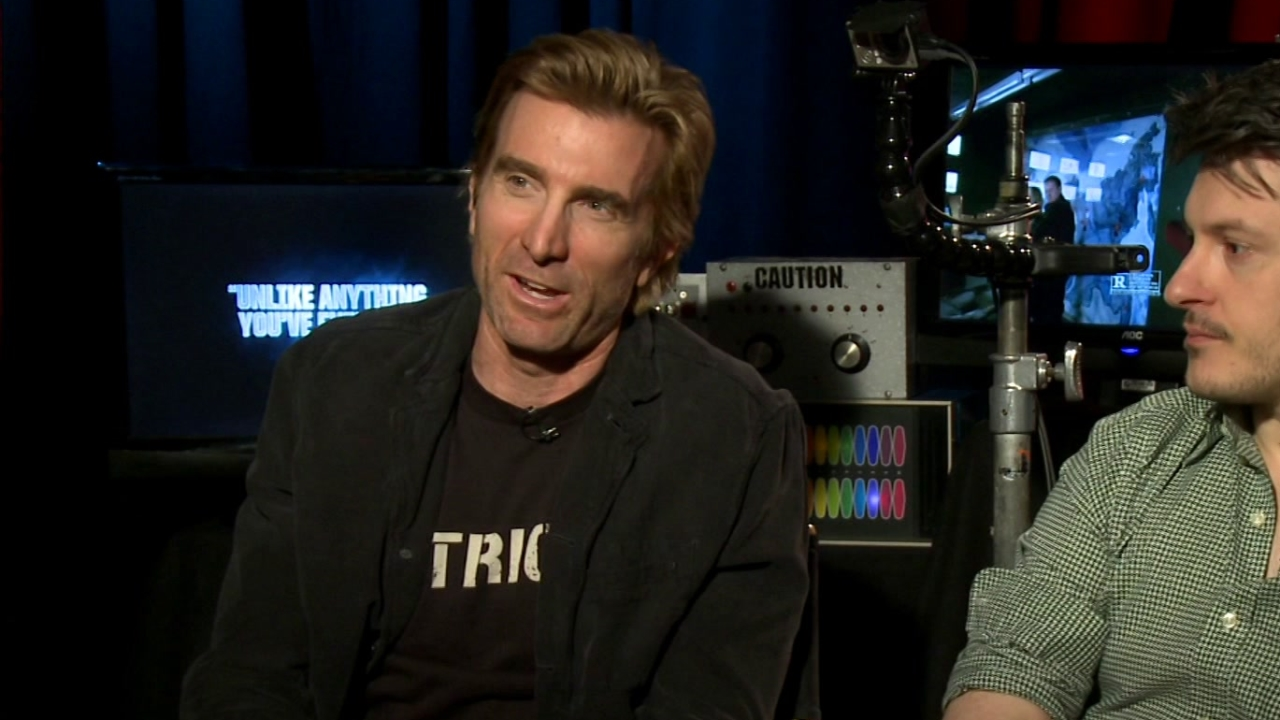 Hardcore Henry: Sharlto Copley & Ilya Naishulle On The Film As A Rollercoaster