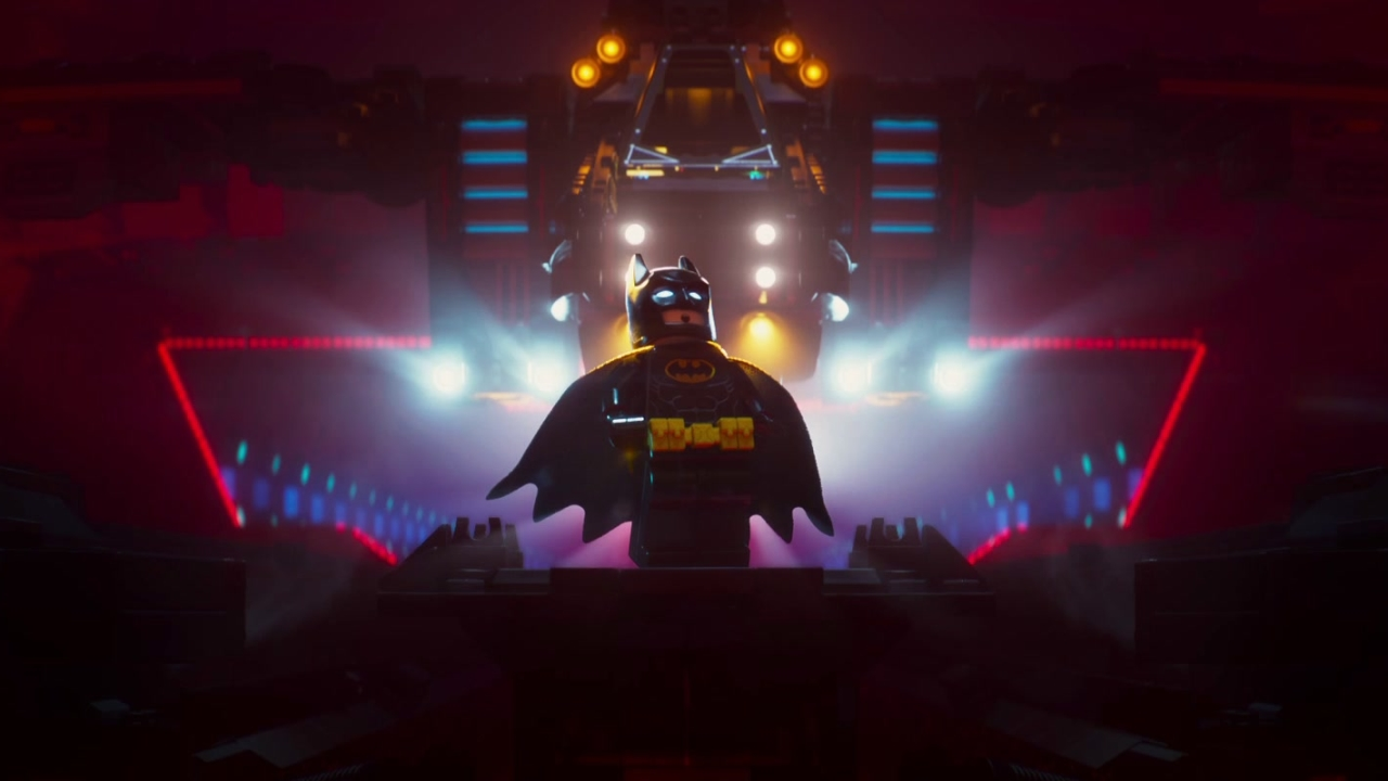 The Lego Batman Movie (International Trailer 1)