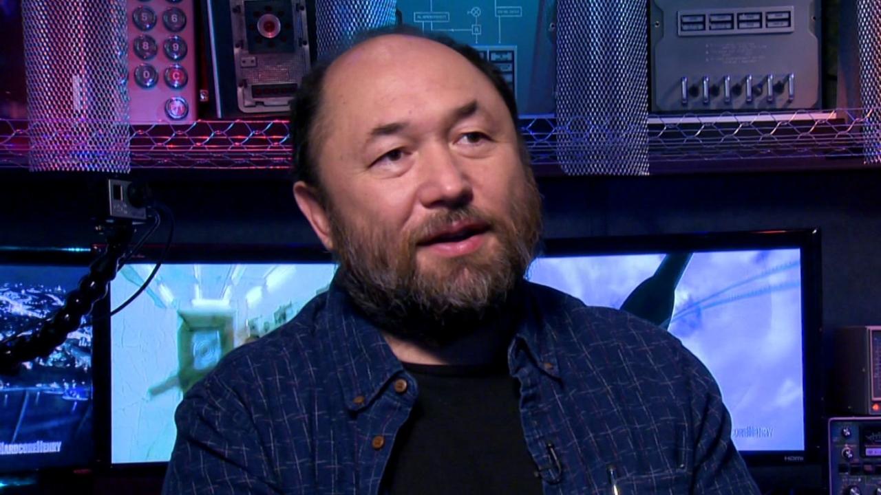 Hardcore Henry: Timur Bekmambetov On Sharlto Copley