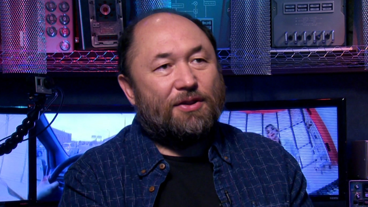 Hardcore Henry: Timur Bekmambetov On The Dna Of The Film