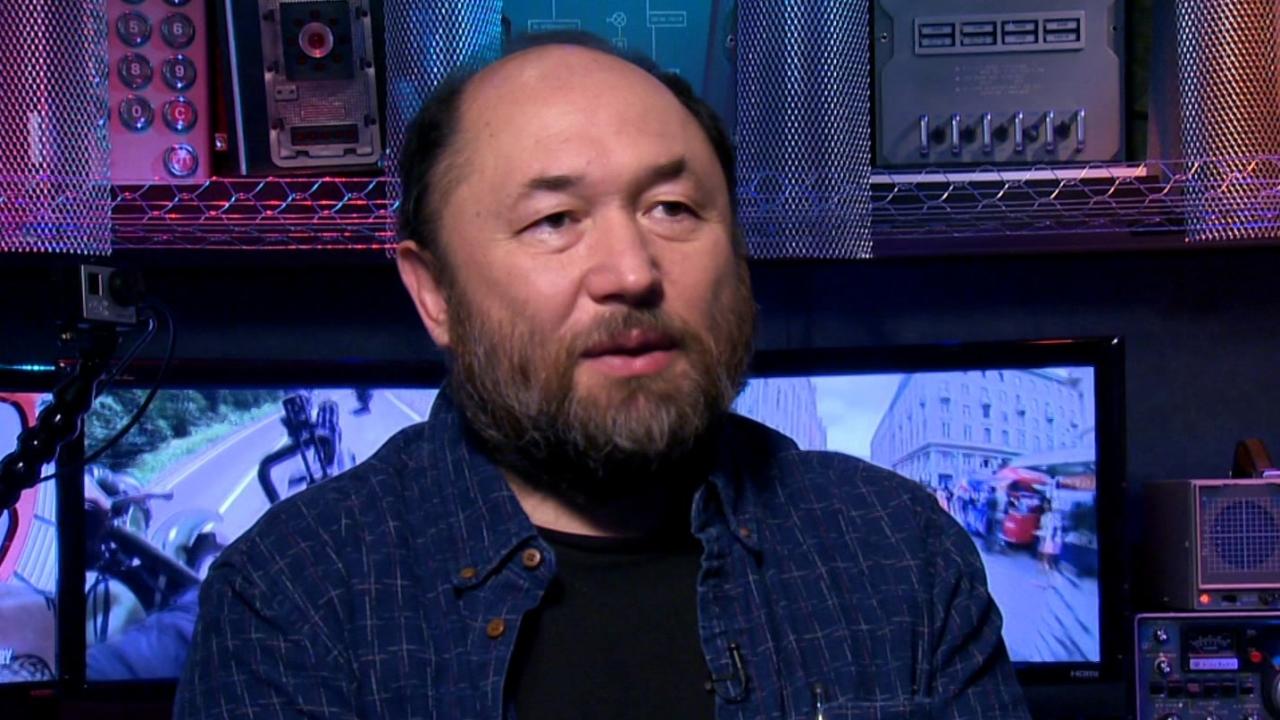 Hardcore Henry: Timur Bekmambetov On The Theatrics Of The Film
