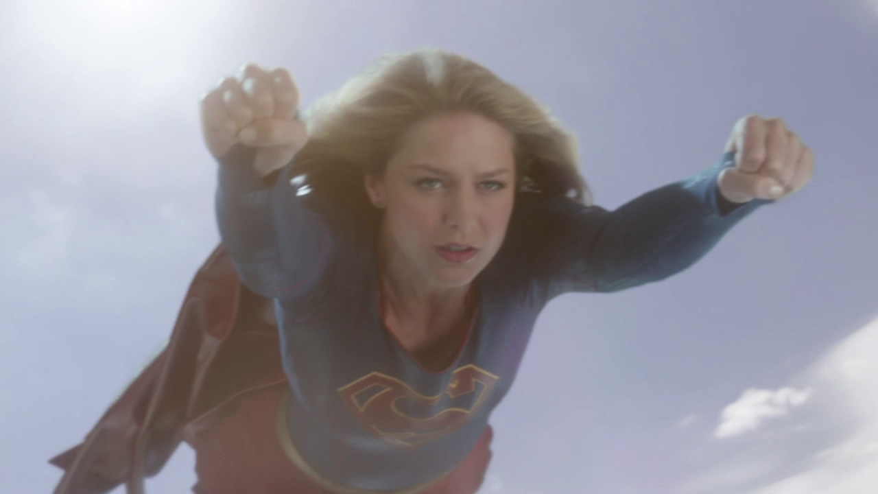 Supergirl: You're Who Now?