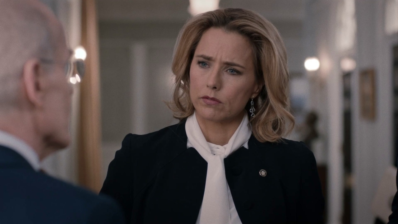 Madam Secretary: On The Clock