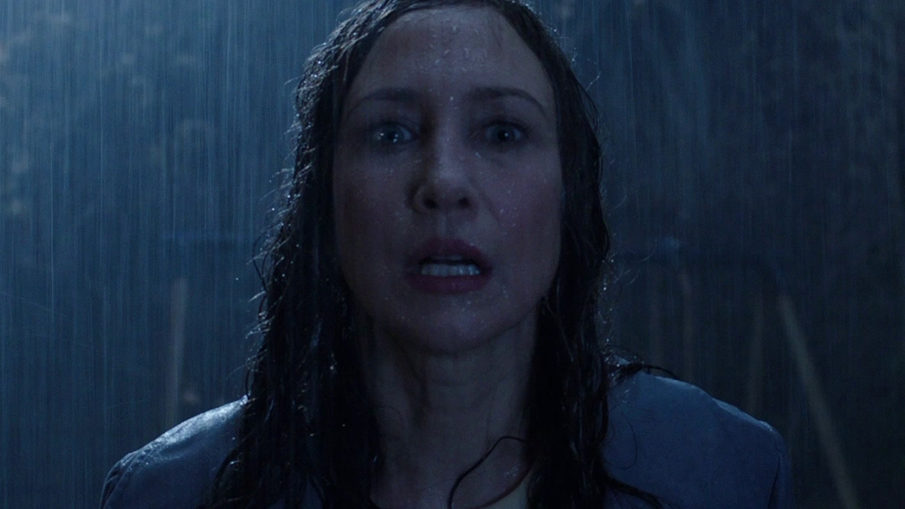 The Conjuring 2 (International Trailer 3)