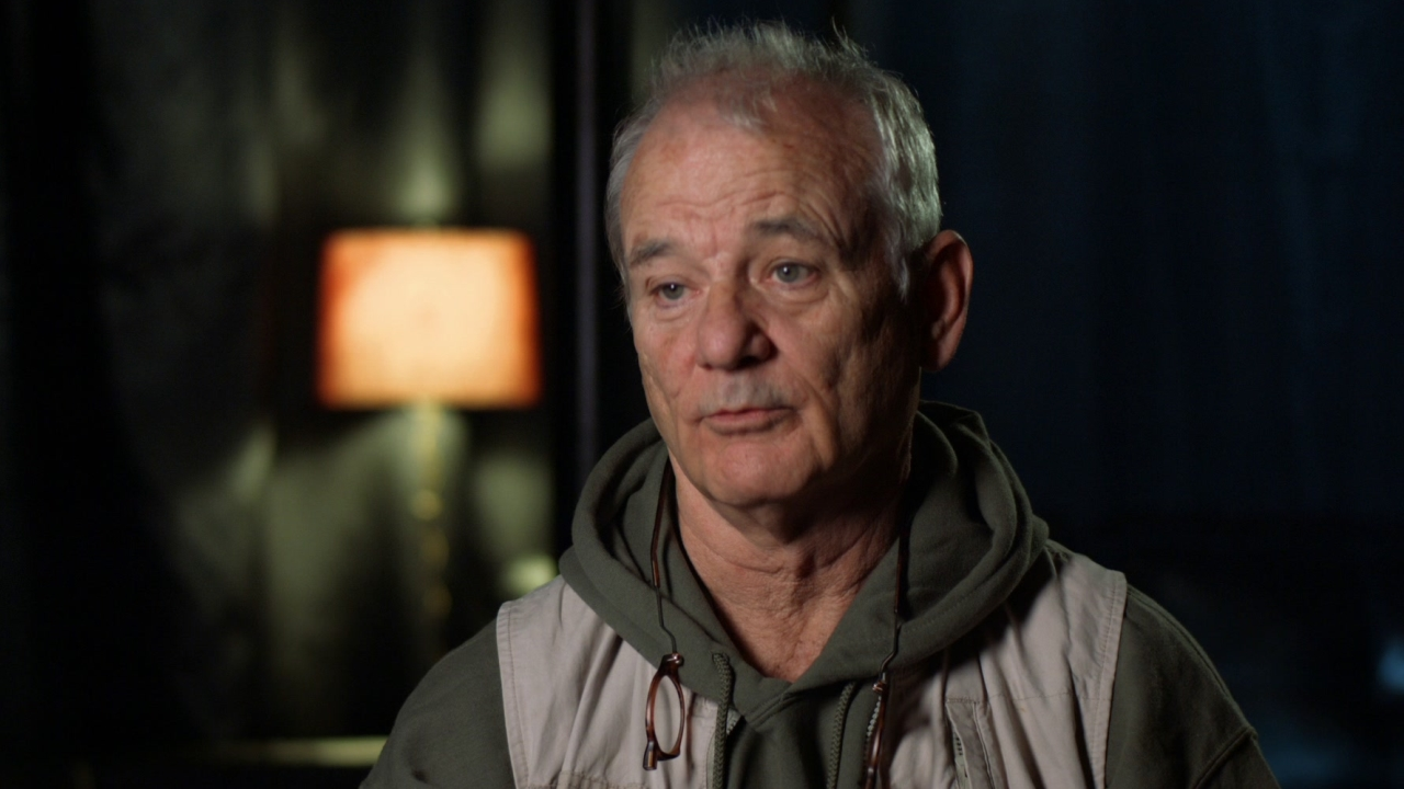 The Jungle Book: Bill Murray On Being a Fan of the Original Book