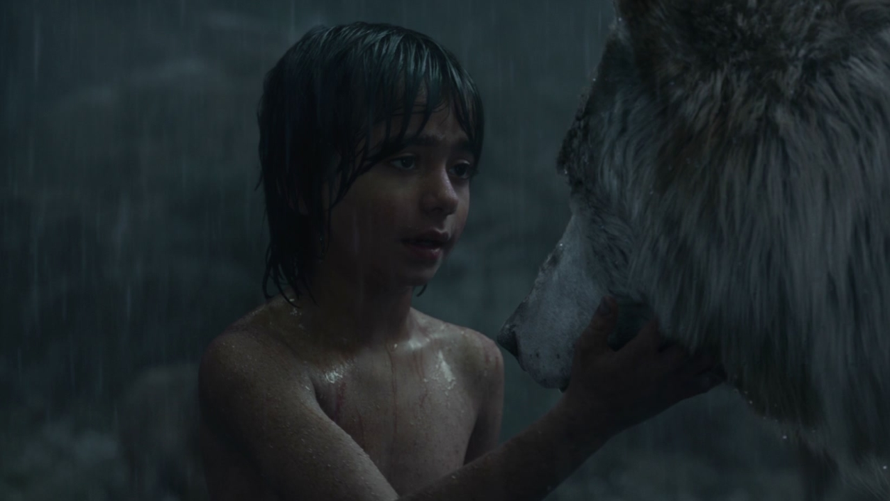 The Jungle Book: Mowgli Leaves The Pack