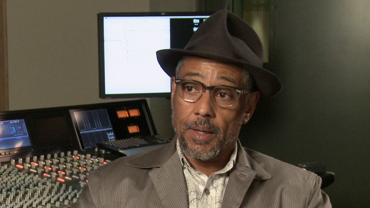The Jungle Book: Giancarlo Esposito On His Exposure To The 1967 Film