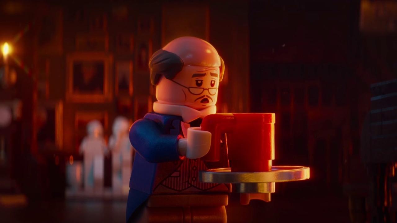 The Lego Batman Movie (International Trailer 2)