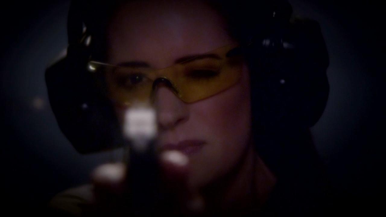 Criminal Minds: Paget Brewster Guest Stars