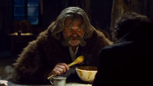 The Hateful Eight: Mean Bastards You Need To Hang