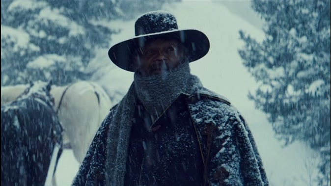 The Hateful Eight: You Got That?