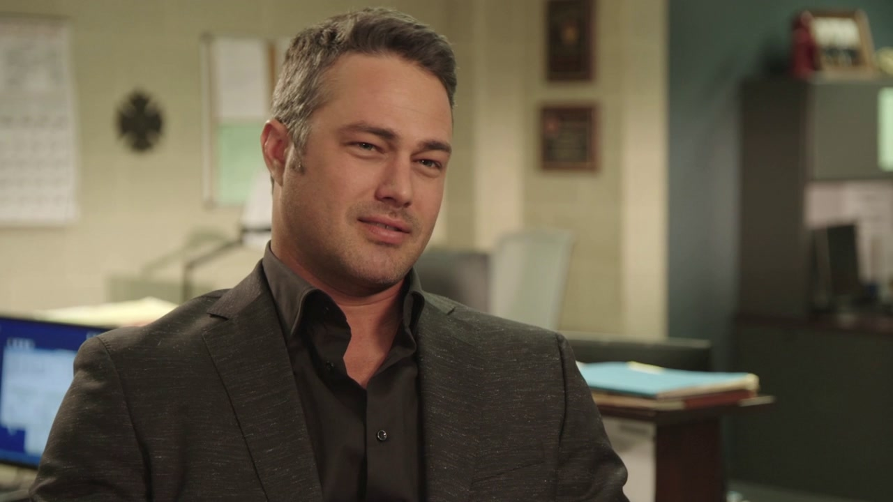 Chicago Fire: Taylor Kinney On The Episode