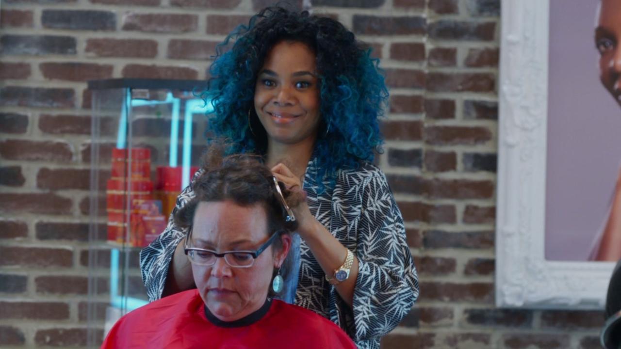 Barbershop: The Next Cut: Fleek