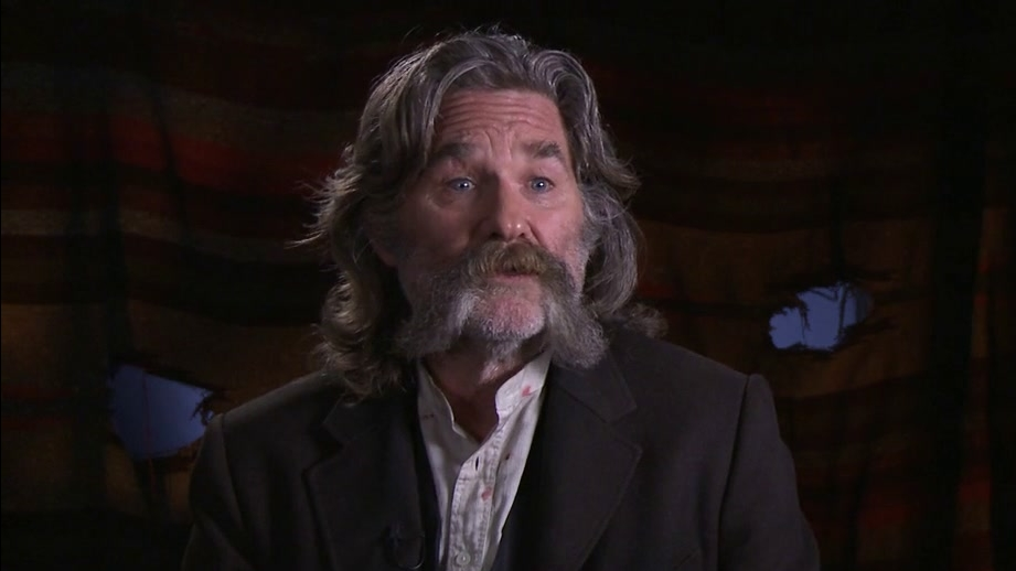 The Hateful Eight: Quentin Reaches His Stride