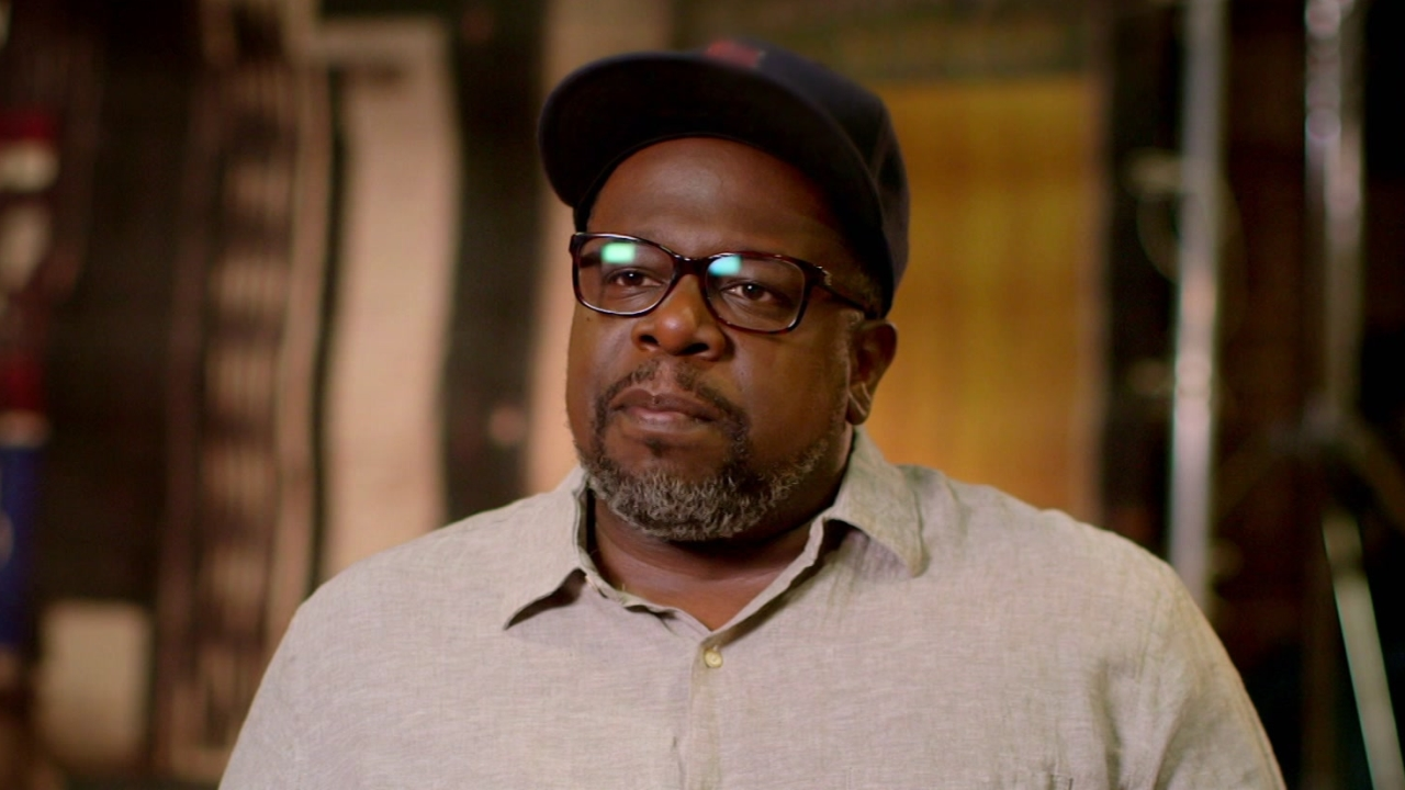 Barbershop: The Next Cut: Cedric The Entertainer On The Premise