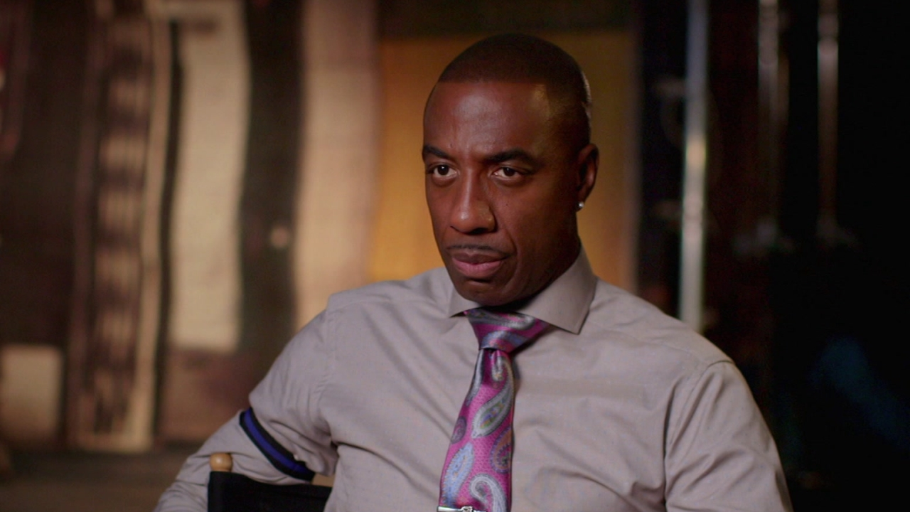 Barbershop: The Next Cut: Jb Smoove On His Character