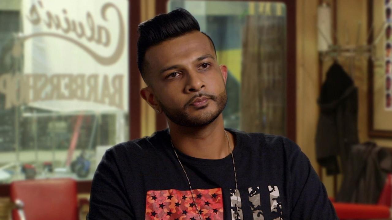 Barbershop: The Next Cut: Utkarsh Ambudkar On His Character