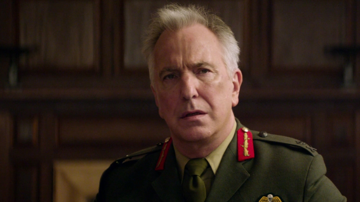 Eye In The Sky: Now Playing (Featurette)