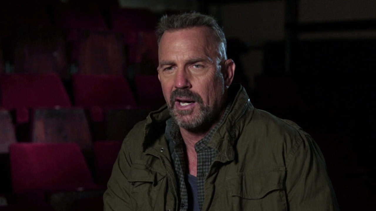 Criminal: Kevin Costner On What Attracted Him To The Script